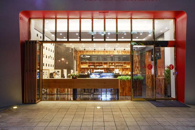首尔东大门华美达酒店 - 首尔 - 建筑