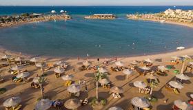 沙漠玫瑰度假村 - 赫尔格达 - 海滩