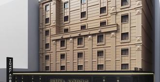 科博斯酒店 - 首尔 - 建筑