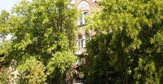 佩泽欧多米尼克酒店 - 布达佩斯 - 户外景观