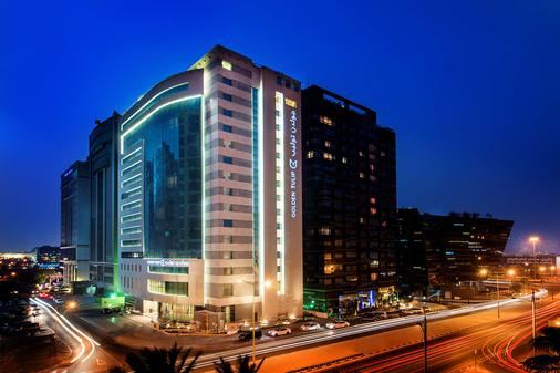多哈金色郁金香酒店 - 多哈 - 建筑