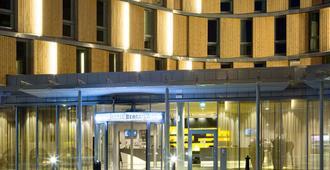 卑尔根机场北欧之选酒店 - 卑尔根
