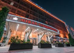 Miran 国际酒店 - 塔什干 - 建筑