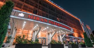 Miran 国际酒店 - 塔什干