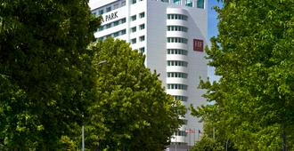 Hf伊帕内玛公园 - 波尔图 - 建筑