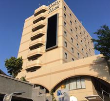 成田U-City酒店