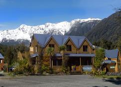 福克斯冰川旅馆 - 福克斯冰川 - 建筑