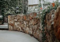 兰斯中心水晶酒店 - 兰斯 - 户外景观