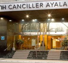 Nh坎希勒阿亚拉维多利亚酒店
