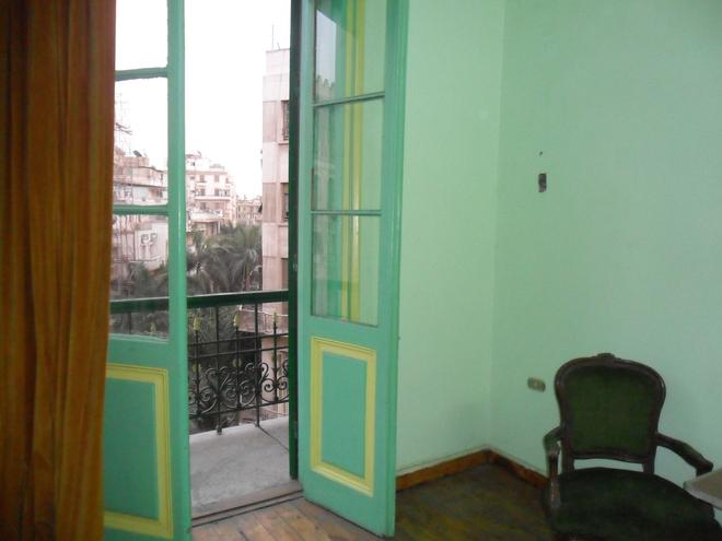 柏林酒店 - 开罗 - 阳台