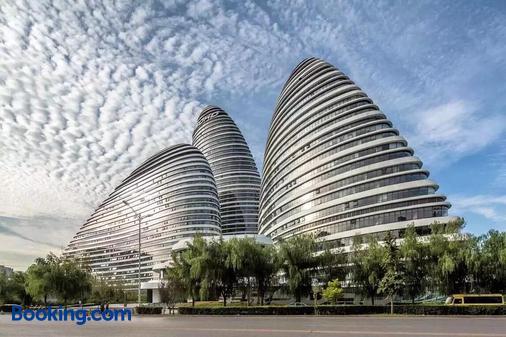 7天北京望京店 - 北京 - 建筑