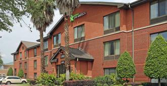 休斯敦 - 西北 - 290高速公路 -霍利斯特美国长住酒店 - 休斯顿 - 建筑