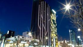 首尔多米高级酒店 - 首尔 - 建筑