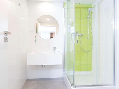 宜必思富尔达市酒店 - 富尔达 - 浴室