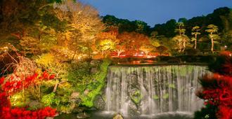 东京新大谷饭店花园楼 - 东京 - 户外景观