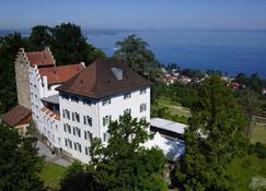 瓦特斯科洛斯酒店 - 圣加仑 - 建筑