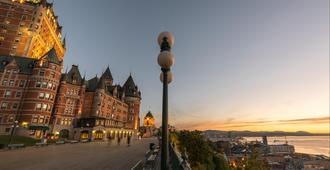 都滨海客栈- 酒店&Spa中心 - 魁北克市 - 户外景观