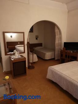 拿撒勒酒店 - 里斯本 - 睡房