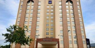 马瑙斯司丽普酒店 - 马瑙斯 - 建筑