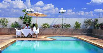 莱丝翁酒店 - 乌汶