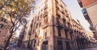 巴塞罗那芭芭拉酒店 - 巴塞罗那 - 建筑