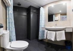 巴塞罗那芭芭拉酒店 - 巴塞罗那 - 浴室