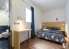 巴塞罗那芭芭拉酒店 - 巴塞罗那 - 睡房