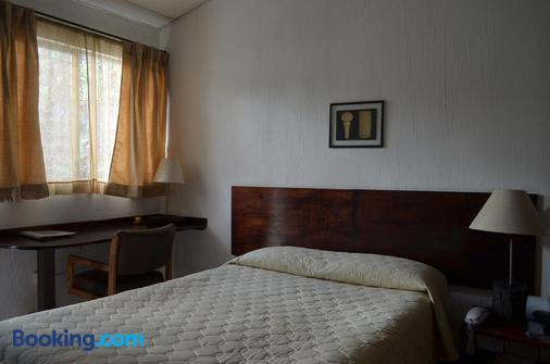 戴诺尼酒店 - 危地马拉 - 睡房