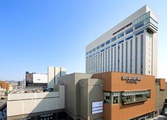姬路蒙特利酒店 - 姬路市 - 建筑