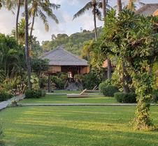 珊瑚景别墅酒店