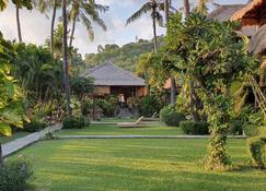 珊瑚別墅 - 阿邦 - 户外景观