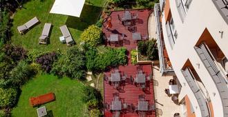 艾斯卡拉套房酒店 - 布达佩斯 - 户外景观