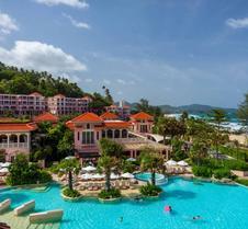 普吉岛圣塔拉海滩度假酒店