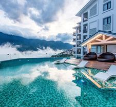 竹萨帕酒店