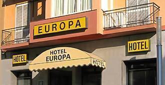 欧罗巴酒店 - 赫罗纳