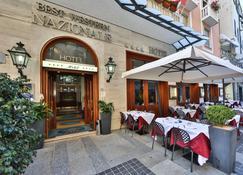 那锡那里贝斯特韦斯特酒店 - 圣雷莫 - 建筑