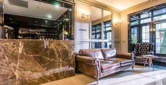 瓦尔街酒店 - 敖德萨 - 大厅