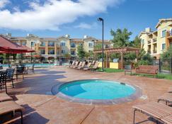 文诺贝尔洛度假酒店 - 纳帕 - 游泳池