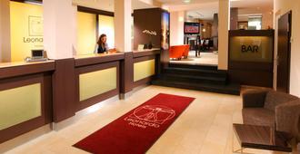 慕尼黑市中心莱昂纳多酒店 - 慕尼黑 - 柜台