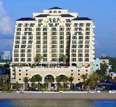 大西洋水疗酒店