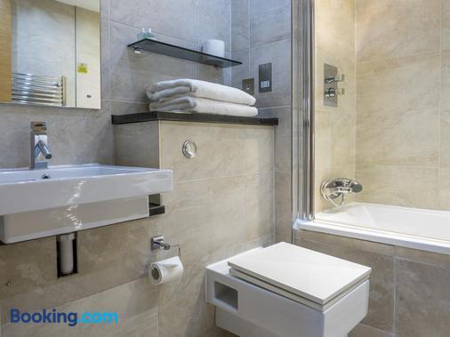 普斯帕德斯 - 利物浦1 - 公寓 - 利物浦 - 浴室