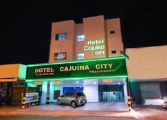 卡居伊娜酒店 - 特雷西纳 - 建筑