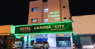 卡居伊娜酒店 - 特雷西纳
