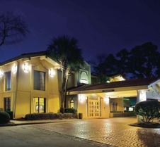 萨万纳中城拉金塔旅馆