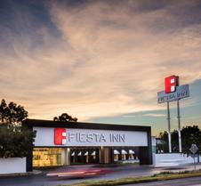 弗艾斯塔圣卢斯普特奥斯格奥日艾塔华雷斯酒店