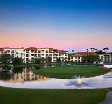 亚利桑那水疗度假大酒店