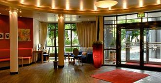 克拉默布鲁克爱尔福特酒店 - 爱尔福特 - 大厅