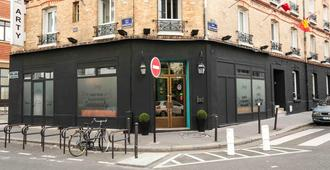 巴黎艺术酒店 - 巴黎 - 建筑