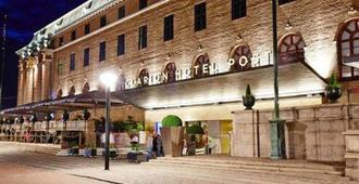 凯隆酒店-保斯特 - 哥德堡 - 建筑