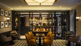 利诺克斯-蒙帕纳斯酒店 - 巴黎 - 休息厅